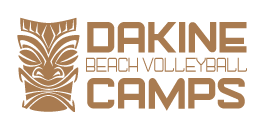 Dakine Beach Volleyball Camps